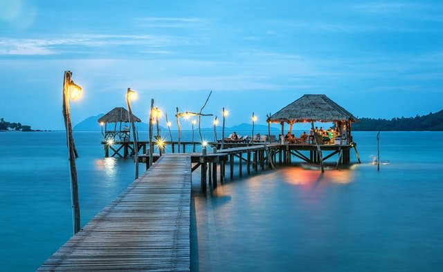 10 Small Bahamas Resorts to Visit Now! - Signature Bride